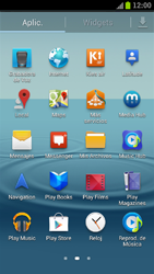 Samsung I9300 Galaxy S III - Internet - Configurar Internet - Paso 17