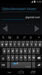KPN Smart 400 4G - Applicaties - Account aanmaken - Stap 9