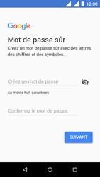 Nokia 1 - Applications - Créer un compte - Étape 11