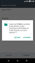 HTC Desire 650 - E-mails - Ajouter ou modifier un compte e-mail - Étape 21