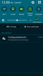 Samsung A300FU Galaxy A3 - MMS - Automatisch instellen - Stap 4