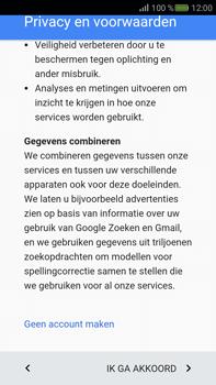 Huawei Mate S - Toestel - Toestel activeren - Stap 21