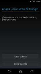Sony Xperia Z3 - Aplicaciones - Tienda de aplicaciones - Paso 4