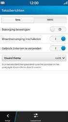 BlackBerry Z30 - MMS - probleem met ontvangen - Stap 6