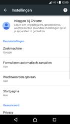 Sony Xperia XZ - Internet - Handmatig instellen - Stap 25