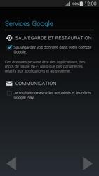 Samsung A500FU Galaxy A5 - Applications - Créer un compte - Étape 13