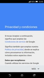 HTC One M9 - Aplicaciones - Tienda de aplicaciones - Paso 9