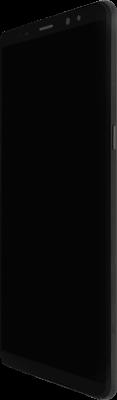 Samsung Galaxy Note 8 - Premiers pas - Découvrir les touches principales - Étape 2