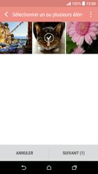 HTC Desire 530 - E-mails - Envoyer un e-mail - Étape 15