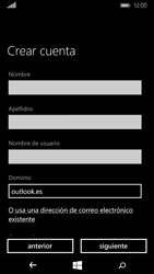 Microsoft Lumia 640 - Aplicaciones - Tienda de aplicaciones - Paso 12