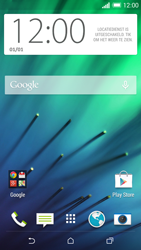 HTC Desire 610 - Software - Synchroniseer met PC - Stap 1