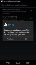 Samsung I9250 Galaxy Nexus - Internet - Internet gebruiken in het buitenland - Stap 9