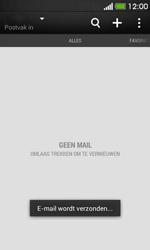 HTC Desire 500 - E-mail - E-mail versturen - Stap 17