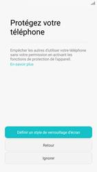 Huawei P9 - Premiers pas - Créer un compte - Étape 28