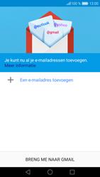 Huawei Huawei P9 Lite - E-mail - Handmatig instellen (gmail) - Stap 5