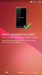 Sony Xpéria Z3 - Premiers pas - Créer un compte - Étape 29