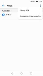 Huawei P10 - Android Oreo - Internet - handmatig instellen - Stap 9