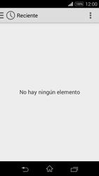 Sony D2203 Xperia E3 - Mensajería - Escribir y enviar un mensaje multimedia - Paso 16