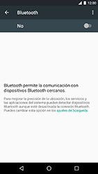 LG Google Nexus 5X (H791F) - Bluetooth - Conectar dispositivos a través de Bluetooth - Paso 5