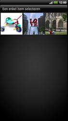 HTC Z715e Sensation XE - MMS - afbeeldingen verzenden - Stap 10
