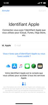 Apple iPhone XS - iOS 13 - Données - créer une sauvegarde avec votre compte - Étape 4