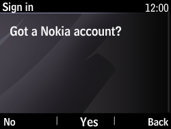 Nokia Asha 210 - Applications - Downloading applications - Step 10