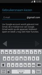 Samsung Galaxy K Zoom 4G (SM-C115) - Applicaties - Account aanmaken - Stap 7