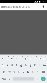 OnePlus 3 - Internet - Navigation sur Internet - Étape 6