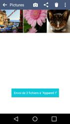LG K4 - Photos, vidéos, musique - Envoyer une photo via Bluetooth - Étape 12