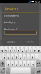 Alcatel POP C7 (OT-7041X) - Wifi - handmatig instellen - Stap 6