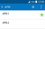 Samsung Galaxy Core Prime - Mensajería - Configurar el equipo para mensajes multimedia - Paso 16