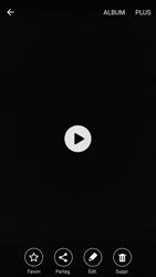 Samsung Galaxy S6 Edge - Photos, vidéos, musique - Créer une vidéo - Étape 14