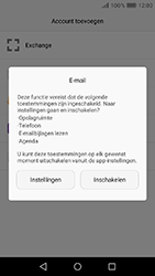 Huawei Y6 (2017) - E-mail - e-mail instellen: POP3 - Stap 5