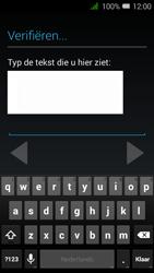 Alcatel OneTouch PIXI 3 (4.5) 3G (OT-4027X) - Applicaties - Account aanmaken - Stap 16