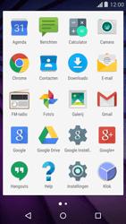 Motorola Moto G - E-mail - Hoe te versturen - Stap 3