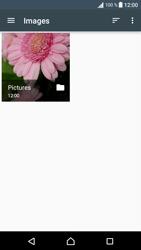 Sony Xperia XA - E-mail - envoyer un e-mail - Étape 12