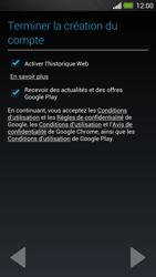 HTC One - Applications - Télécharger des applications - Étape 18