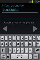 Samsung S6810P Galaxy Fame - Applications - Télécharger des applications - Étape 17