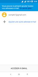 Alcatel 1 - E-mails - Ajouter ou modifier votre compte Gmail - Étape 12