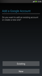 HTC One Max - Applications - Downloading applications - Step 4