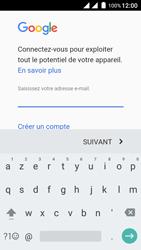 Wiko Freddy - E-mails - Ajouter ou modifier votre compte Gmail - Étape 10