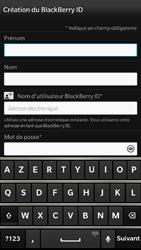 BlackBerry Z30 - Applications - Télécharger des applications - Étape 4