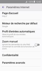 Samsung J120 Galaxy J1 (2016) - Internet - Configuration manuelle - Étape 25