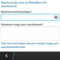 BlackBerry Q5 - Applicaties - Applicaties downloaden - Stap 11