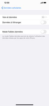 Apple iPhone 11 Pro Max - Réseau - activer 4G - Étape 5