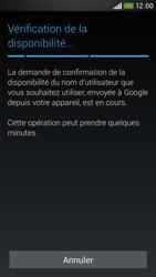 HTC Desire 601 - Applications - Télécharger des applications - Étape 9