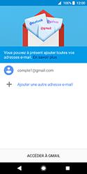 Sony Xperia XZ2 Compact - E-mail - Configurer l