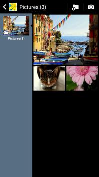 Samsung Galaxy Note 3 - Bluetooth - Transferir archivos a través de Bluetooth - Paso 5