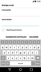 LG K10 (2017) (LG-M250n) - E-mail - Handmatig instellen - Stap 8