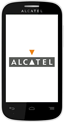 Alcatel OT-4033X Pop C3